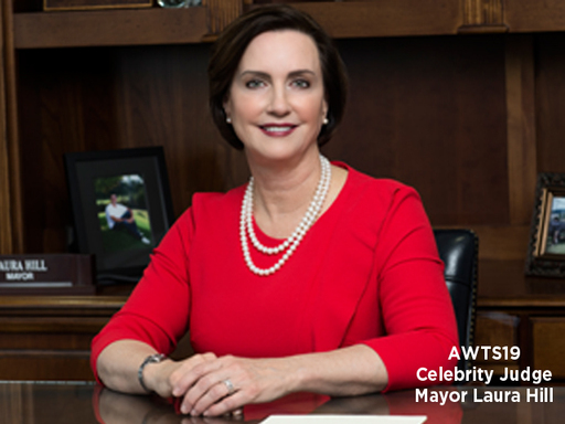 AWTS19 Celebrity Mayor Laura Hill.jpg