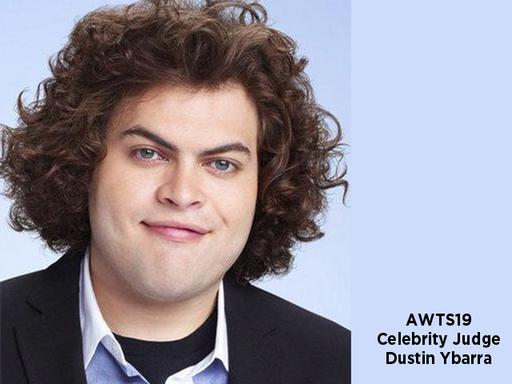 AWTS19 Celebrity Dustin Ybarra.jpg