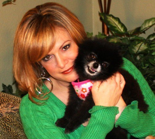 8 Questions With Recycled Pomeranians Schipperkes Rescue Vp Cheri